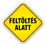 Cellect CEL-SPBELT-NEON-BK-L Neon Collection futóöv L 5.3&quot - Fekete
