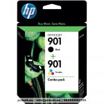 HP SD519AE (901) Combo Pack tintapatron