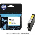HP T6L95AE (903) Yellow tintapatron