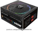 Thermaltake Toughpower Grand RGB 650W 80+ Gold