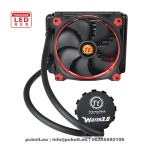 Thermaltake Water 3.0 Riing Red 140 Red LED