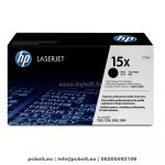 HP C7115X (15X) Black toner