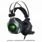 Spirit Of Gamer Elite-H30 Black/Green