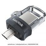 Sandisk 32GB Ultra Dual Drive M3.0 Black