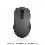 Modecom MC-WM10S Silent Wireless Black