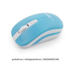 Esperanza Uranus Wireless mouse White/Blue