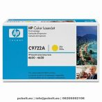 HP C9722A (641a) Yellow