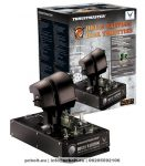 Thrustmaster Hotas Warthog Dual Throttle
