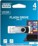 Good Ram 4GB UTS2 Black