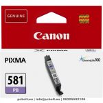 Canon CLI-581 Photo Blue