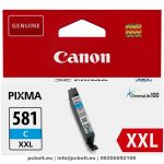 Canon CLI-581XXL Cyan
