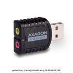AXAGON ADA-10 USB Mini Audio