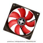 Xilence COO-XPF120.R.PWM Fan 120x120x25
