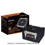 Gigabyte 750W 80+ Gold Aorus P750GM