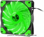 Natec Genesis Hydrion 120 Green LED