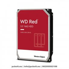 Western Digital 2TB 5400rpm SATA-600 256MB Red WD20EFAX