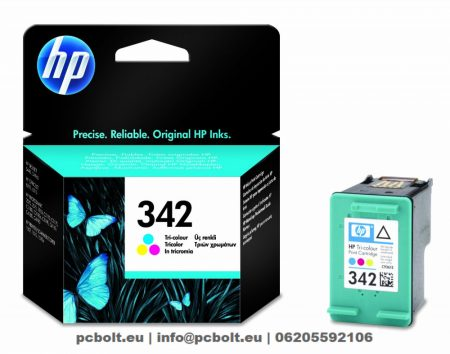 HP 9361EE (342) Color tintapatron