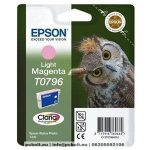 Epson T0796 Light Magenta