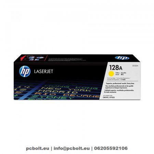 HP CE322A (128A)  Yellow toner