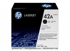 HP Q5942A (42A) Black toner