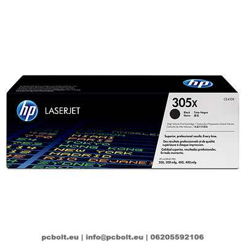 HP CE410X (305X) Black toner