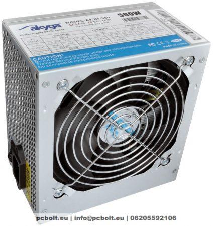 Akyga 500-Basic 500W 12CM BULK