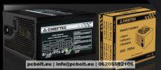Chieftec 400W GPS-400A8 12cm 80+ Box