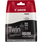 Canon PGI-525PGBK Twin-Pack Black