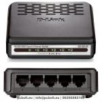 D-Link GO-SW-5G 5 Port Gigabit Desktop Switch