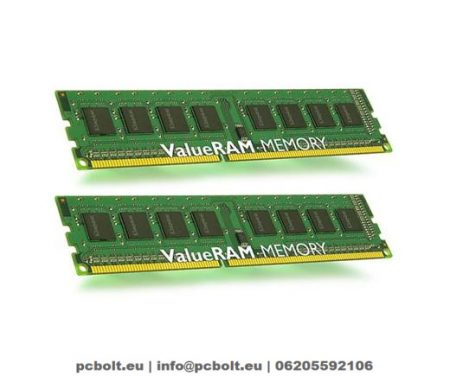 Kingston 8GB DDR3 1600MHz Kit (2x4GB)