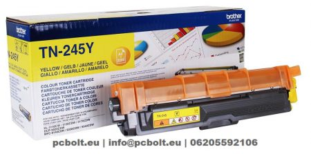 Brother TN-245Y Yellow toner