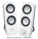 Logitech Z200 2.0 hangszóró White