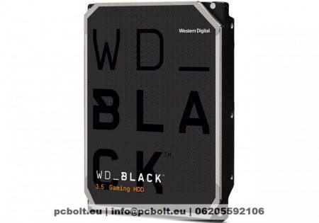 Western Digital 2TB 7200rpm SATA-600 64MB Black  WD2003FZEX