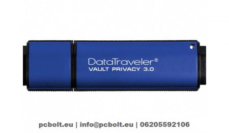 Kingston 16GB DTVP30 USB3.0 Blue