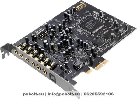 Creative SB Audigy RX 7.1 (sb1550)