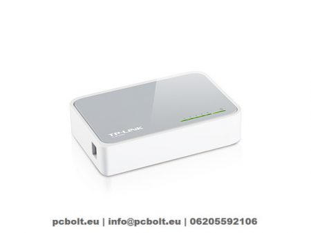 TP-Link TL-SF1005D 5port Switch