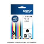 Brother LC-529XL-BK Black