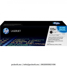 HP CB540A (125A) Black toner