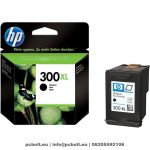 HP CC641EE (300XL) Black tintapatron
