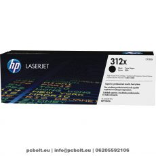 HP CF380X (312X) Black toner
