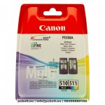 Canon PG-510B/CL511 Multipack