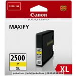 Canon PGI-2500Y XL Yellow