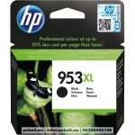 HP L0S70AE (953XL) Black tintapatron