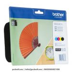 Brother LC-129XLVALBP Color