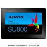 """A-Data 512GB 2,5"""" SATA3 SU800 Premier Pro Series ASU800SS-512GT-C"""