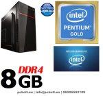 Office PC: 2 magos max 3.4Ghz AMD CPU+4GB memória