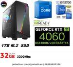 Gamer PC: Intel Core i5 4magos CPU+ Nvidia GTX 750Ti 2GB VGA+4GB DDR4 RAM