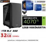 Gamer PC: Intel Core i7 CPU+ Nvidia GTX 1070 8GB VGA+ 16GB DDR4 RAM+120GB SSD