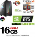 Gamer PC: Intel  Core i5 4magos CPU + AMD Radeon RX 560 4GB DDR5 VGA + 8GB DDR3 RAM