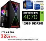 Gamer PC: Intel Core i7 4790CPU+GTX 750Ti 2GB vga+16GB DDR3 RAM